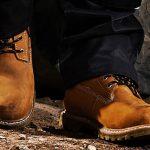 S1, S1P, S2, S3 Safety footwear - EN 20345
