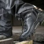The right safety footwear for each type of risk