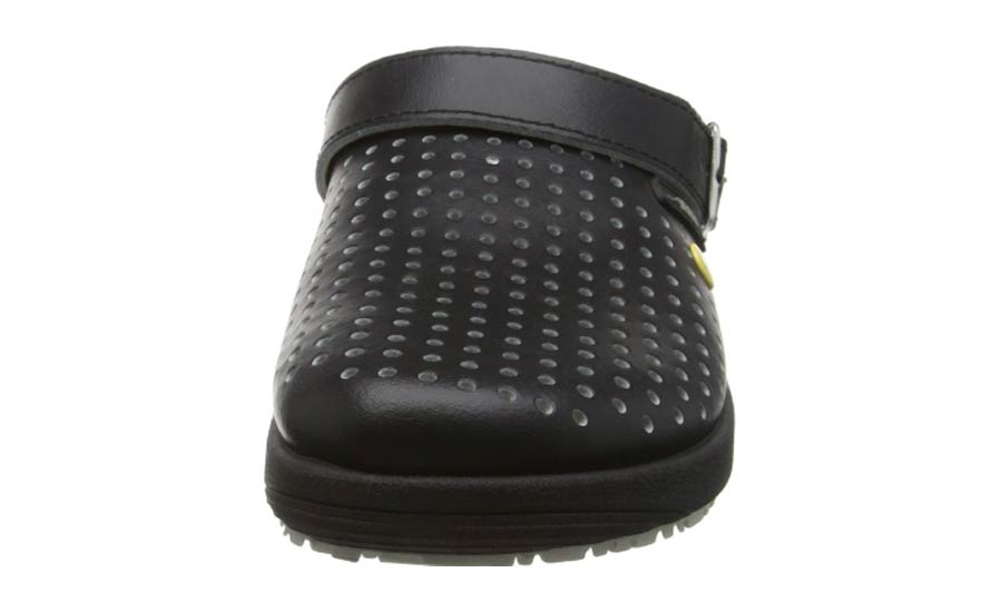 Soft toe safety footwear - Safety Shoes Today