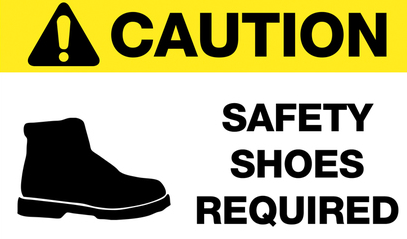 Steel-toe safety shoes - Safety Shoes Today