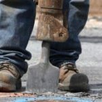 Wide safety shoes, Mondopoint system