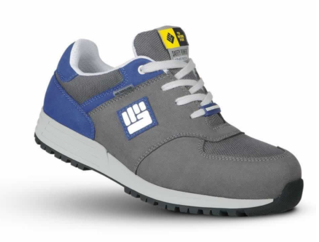 SPORT SHOE REVIEW: TO WORK FOR STRIDE S3 ESD SRC - Safety