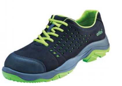 sport shoe review atlas s20 green s1 esd src safety. Black Bedroom Furniture Sets. Home Design Ideas