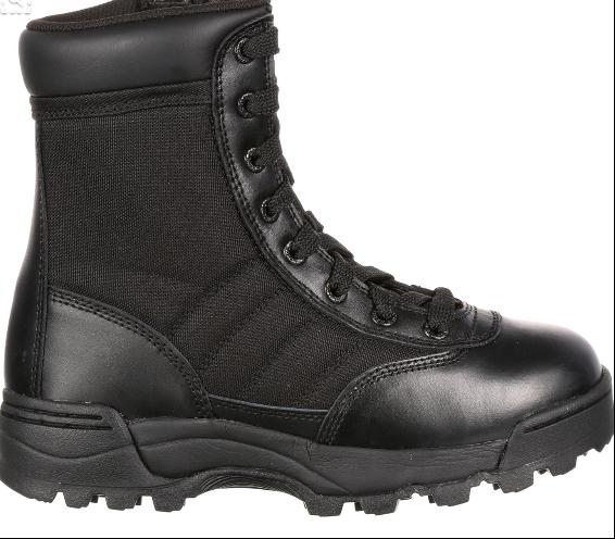 Calzado de seguridad, tipos de cuero - Safety Shoes Today