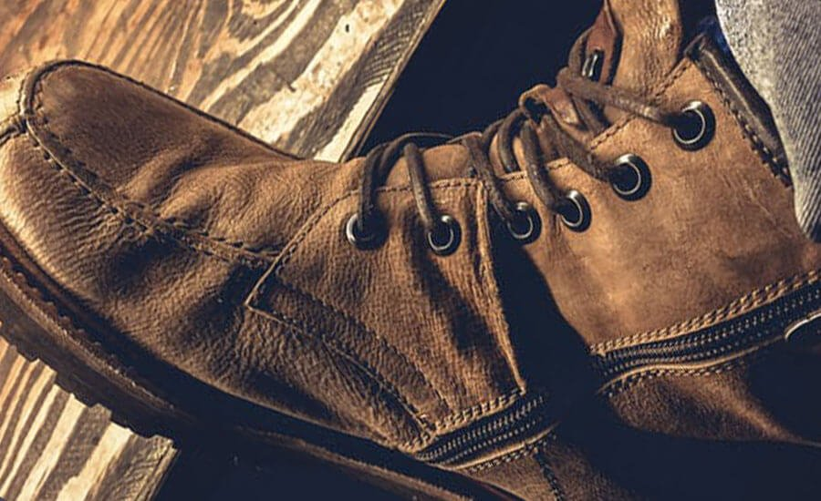 13 points to choose safety footwear - safetyshoestoday