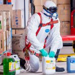 Safety shoes for handling chemicals - Safetyshoestoday