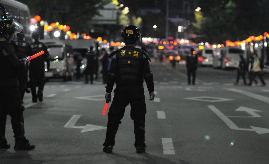 Sicherheitsschuhe für das Militär und die Polizei - Safety Shoes Today
