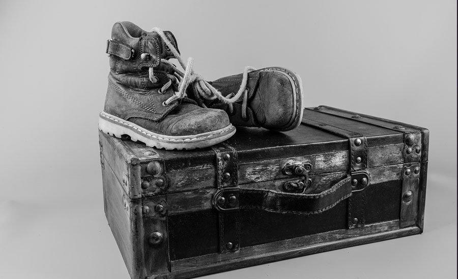 La rilevanza del peso delle calzature di sicurezza - Safety Shoes Today