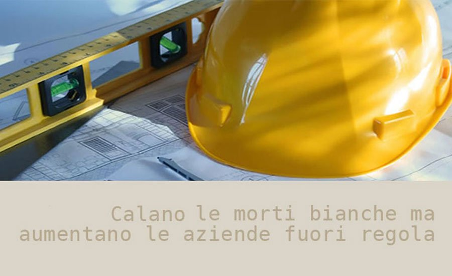 L'importanza delle calzature di sicurezza - Safety Shoes Today