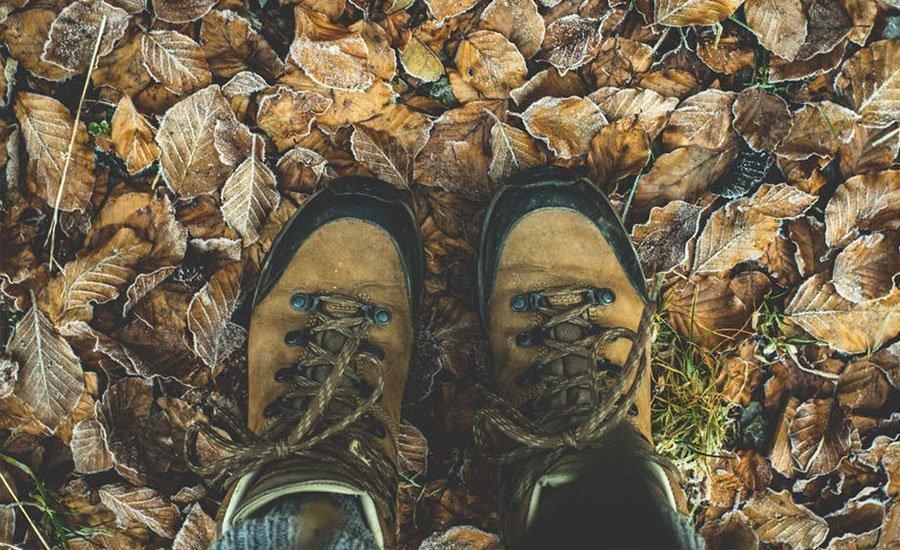¿Puede el calzado de seguridad hacer daño? - Safety Shoes Today