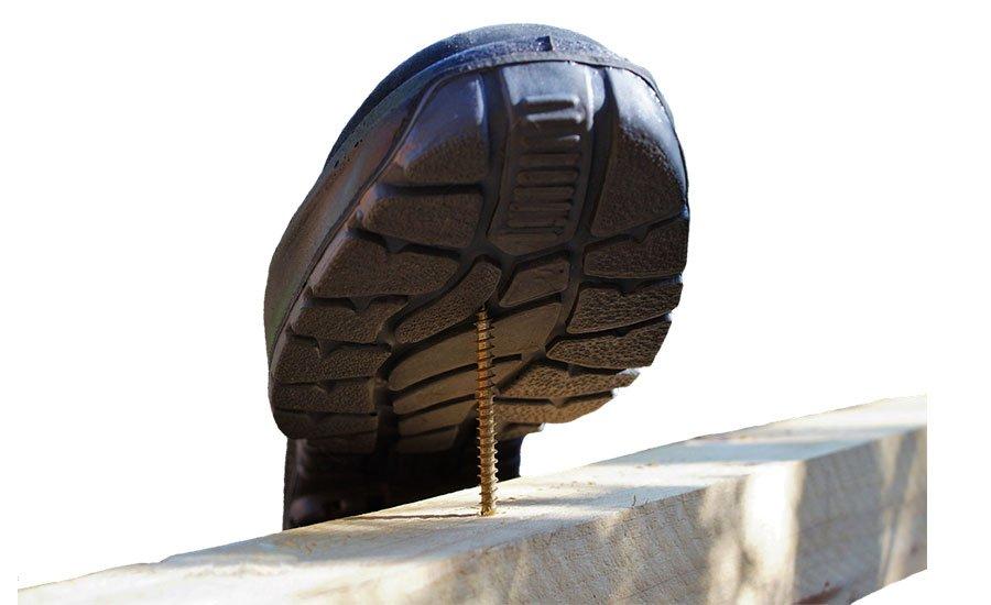 Que es el ISO del calzado de seguridad - Safety Shoes Today