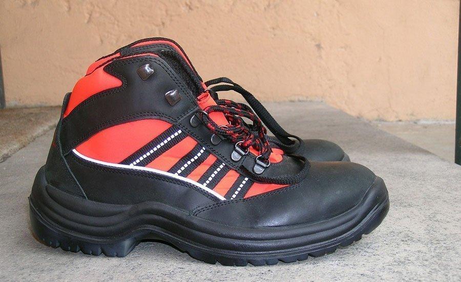 Cosa è l'ISO delle Calzature di Sicurezza - Safety Shoes Today
