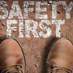 Resistenza all'impatto delle calzature di sicurezza safetyshoestoday