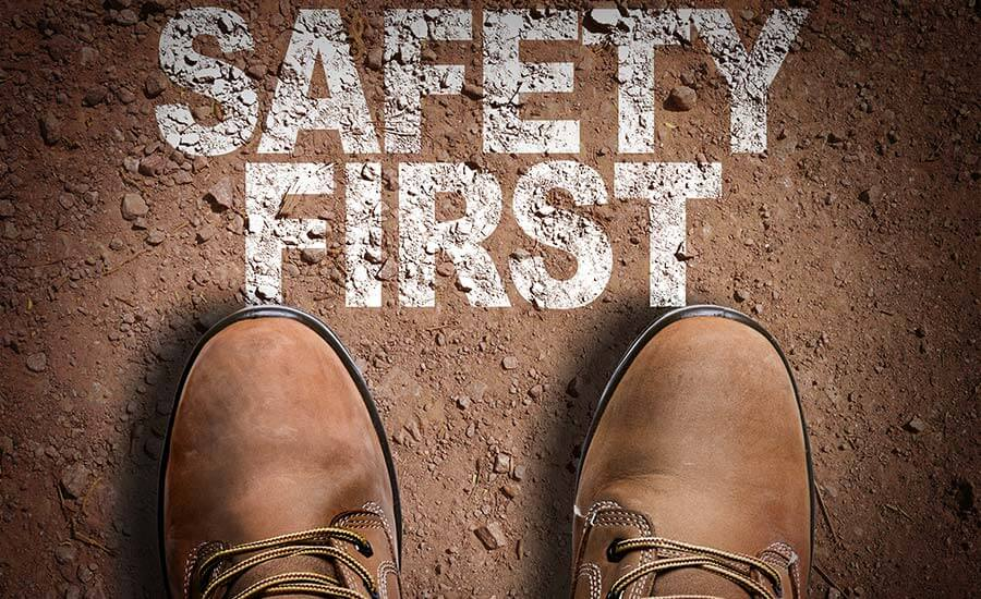 Materials - Safety Shoes Today
