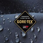 Goretex safety shoes - safetyshoestoday