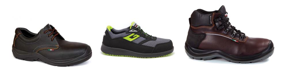 S1 safety shoes - safetyshoestoday