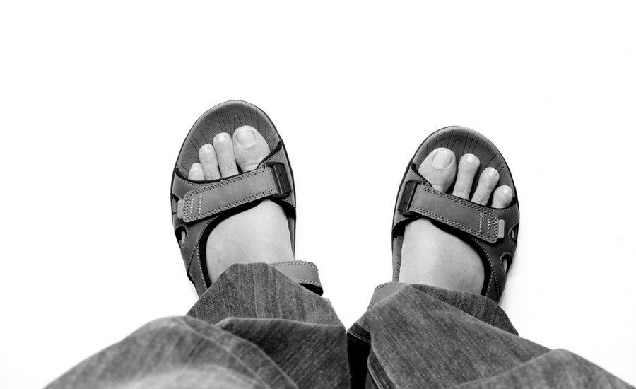 Calzature di sicurezza per collo del piede alto - Safety Shoes Today