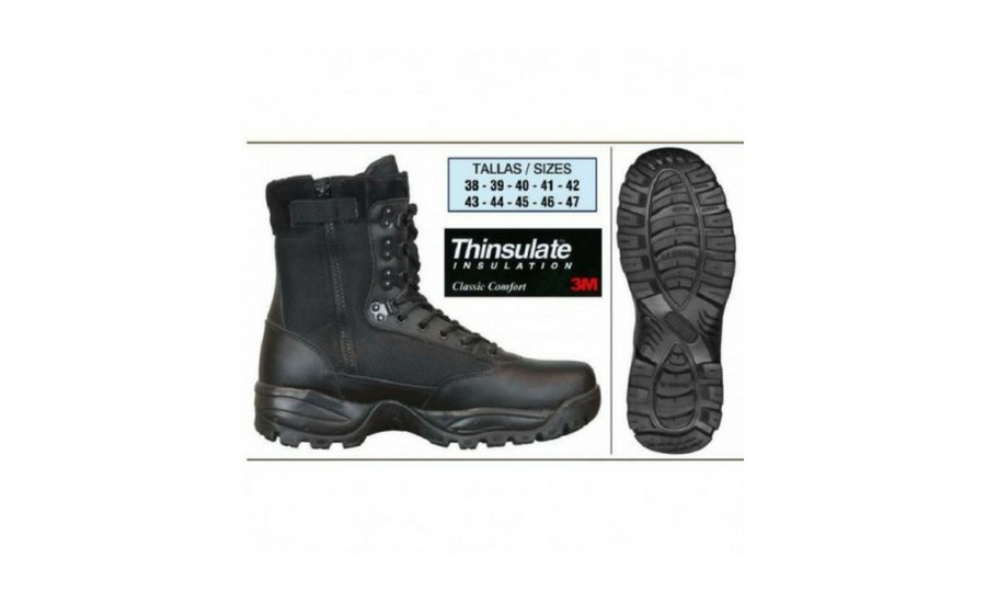 Features - Safety Shoes Today