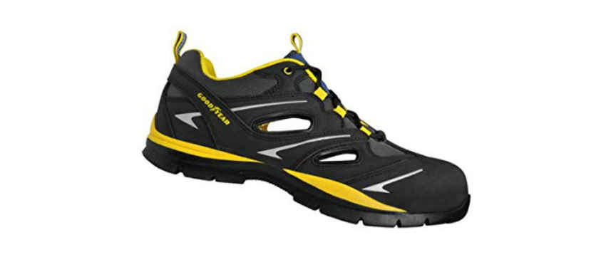 Summer safety shoes - safetyshoestoday