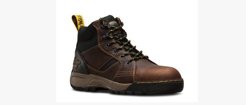 wholesale dealer ac2a1 a52be Dr. Martens safety shoes