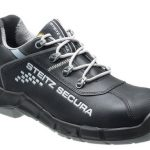 Steitz Secura safety shoes