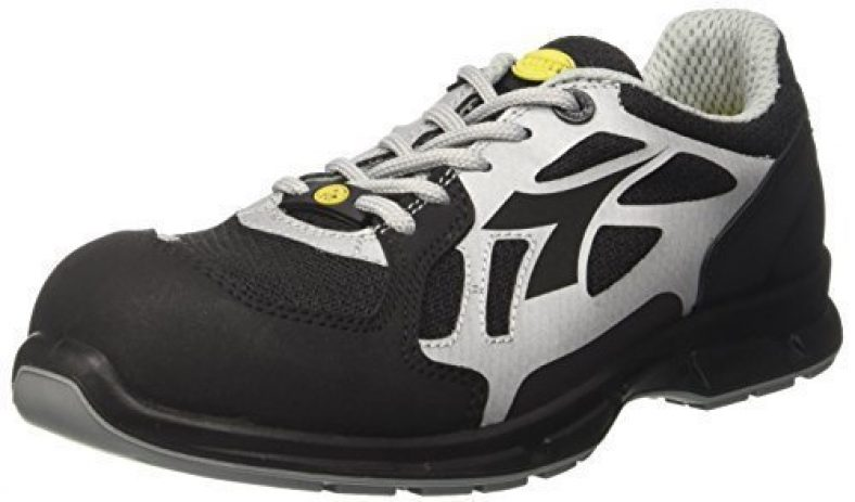 SCARPE ANTINFORTUNISTICHE DIADORA D-FLEX LOW S1P SRC - Safety Shoes Today