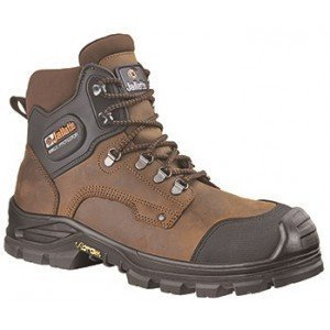 e8ec6c3d1e5 SAFETY SHOES JALLATTE JALIROK SAS S3 CI HI AN HRO SRC
