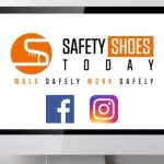 safety shoes today social