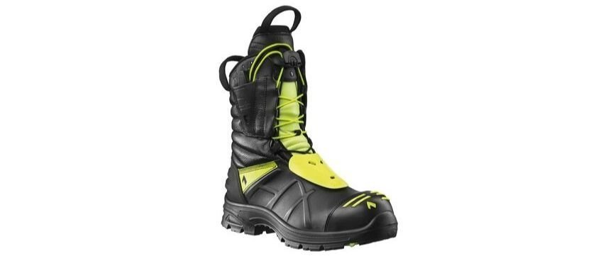 HAIX Safety shoes Today