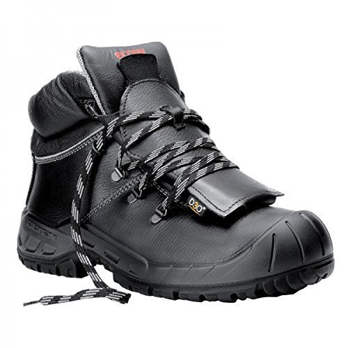 ELTEN RENZO D3O MID - Safety Shoes Today