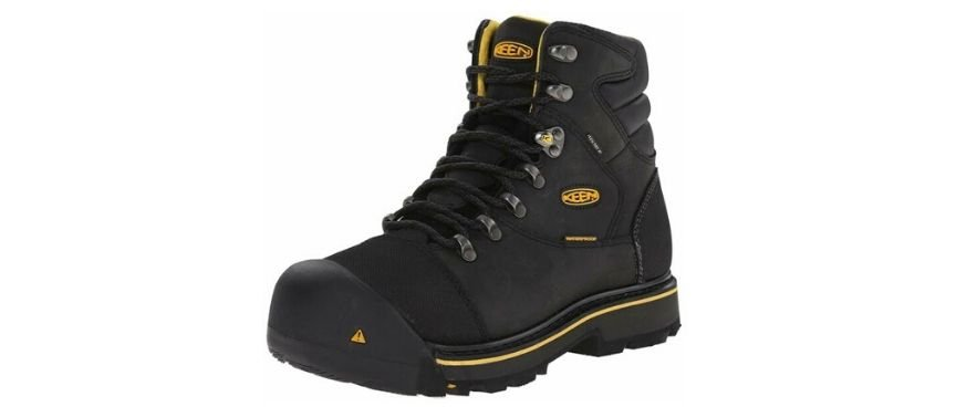 Keen Utility Safety Shoes Today