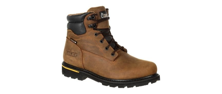 Rocky Safety Shoes - Safety Shoes Today
