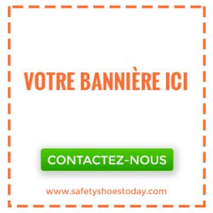 Chaussures de sécurité pour raffineries - Safety Shoes Today
