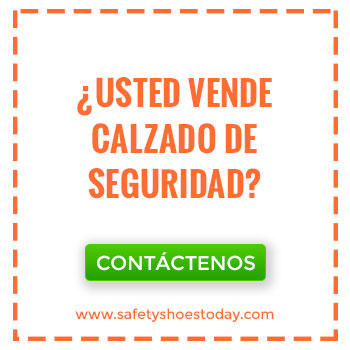 Calzado de seguridad híbrido - Safety Shoes Today