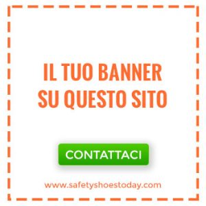 Calzature di sicurezza antistatiche o ESD - Safety Shoes Today