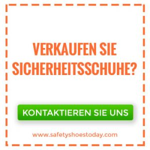 Probleme des Fusses - Safety Shoes Today