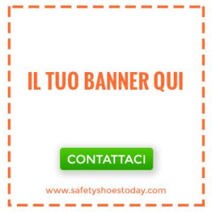 Fiere calzature di sicurezza - Safety Shoes Today