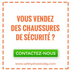 CHAUSSURES DE SÉCURITÉ UPOWER RED LION - Safety Shoes Today