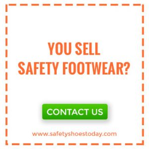 Safety shoes for blasters - Safety Shoes Today