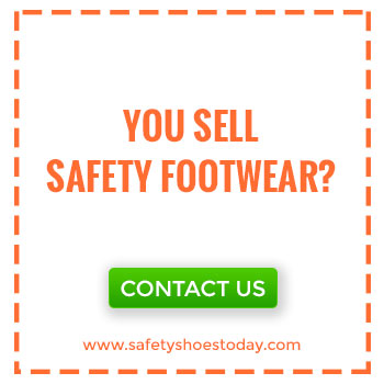 Safety shoes with fiberglass toecap - Safety Shoes Today