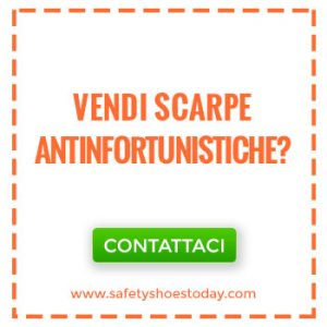 Calzature di sicurezza per Sesamoidite - Safety Shoes Today