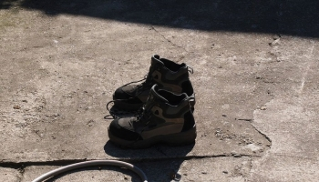 Hybrid Safety Shoes