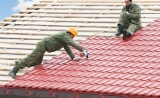 Safety shoes for roof works