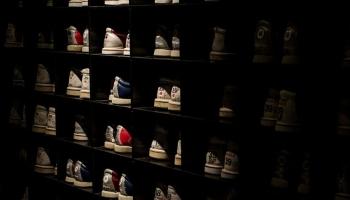 Altura del calzado de seguridad