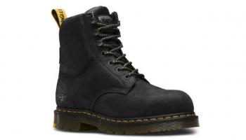Las mayores marcas de zapatos de seguridad