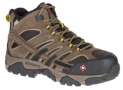 Merrell Safety Shoes