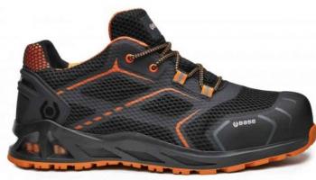 Chaussures de sécurité sans parties métalliques