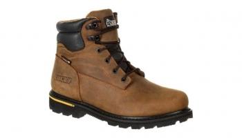 Rocky Safety Shoes