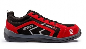 Sparco safety shoes