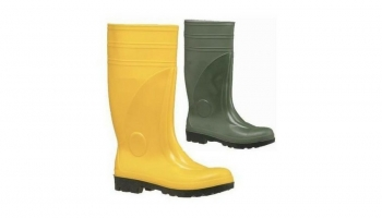 S5 Safety boots